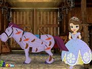 Sofia The First: Minimus Care