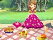 Sofia The First: Picnic