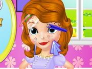 Sofia The First: Real Makeover
