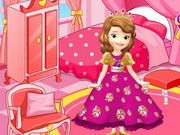 Sofia The First: Room Decoration