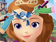 Sofia The First Tattoo