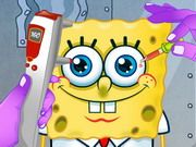 Spongebob Squarepants: Eye Doctor