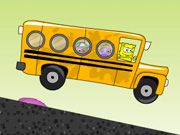 Spongebob's School Bus