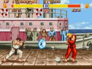 Street Fighter: The World Warrior