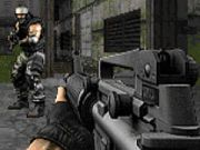 Super Sergeant Shooter 4