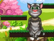Talking Tom Jump Adventure