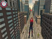 The Amazing Spiderman 2: Endless Swing