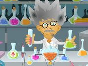 The Chemistry Tester