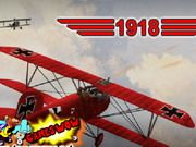The Red Baron 1918