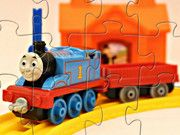 Thomas And Friends At Train Station