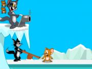 Tom and Jerry Icebal