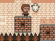 Tower of The Wizard - Gameboy Adventure