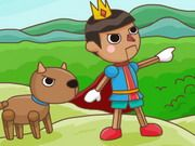 Wooden Prince Adventure