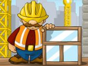Woodwork Builder: The City
