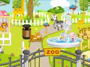Zoo Clean Up