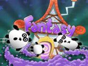 3 Pandas: In Fantasy
