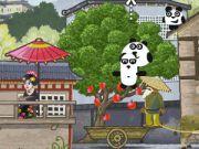 3 Pandas: In Japan