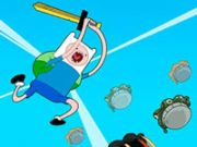 Adventure Time Neptr out of Ctrl