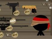 Agent B10 3: Sticky Business