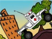 Ambulance Frenzy