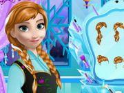 Anna's Makeup