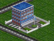 Avalon Tycoon Mansion