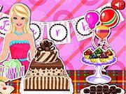 Barbi Birthday Party