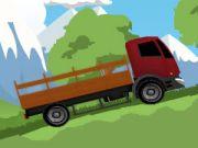 Big Crazy Truck