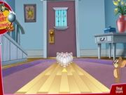 Bowling games with Tom and Jerry
