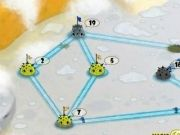 Bug War: Recolonize
