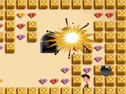 Diamond Detonation