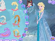 Disney Frozen: Elsa The Snow Queen