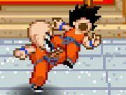 Dragon Ball Fierce Fighting 1.8: Invincible