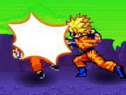 Dragon Ball Fierce Fighting 2.0