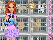 Emily's Diary: Animal Shelter