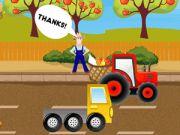 Farmer Delivery Rush