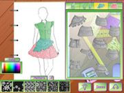 Fashion Studio: Gardening Outfit