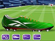 Fifa Fan Shoe Decor
