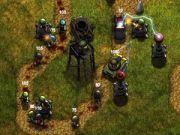 Frontline Defense: Special ops