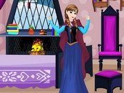 Frozen Anna Room Decor