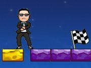 Gangnam Style Adventure