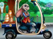 Girls Fix It - Judy's Car