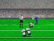 Goalkeeper: Premier