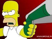 Homer The Flanders Killer