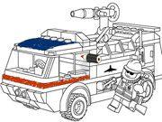 Lego Drawing Artist