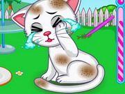 Magic Kitty Caring