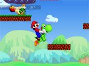 Mario Great Adventure 4