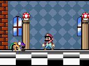 Mario Power Star