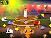Monkey Go Happy: Easter
