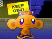 Monkey Go Happy: Mayhem